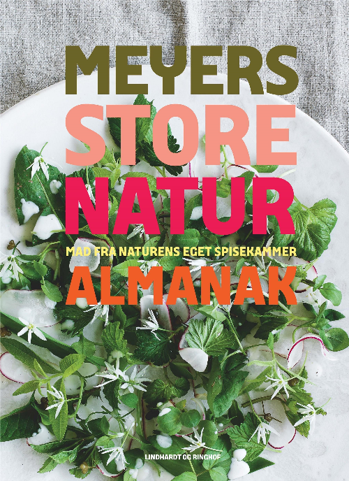 Meyers store naturalmanak, Claus Meyer
