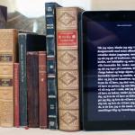 At være eller ikke være en digital læser?