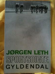 Sportsdigte