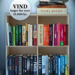 Vis os din bogvæg