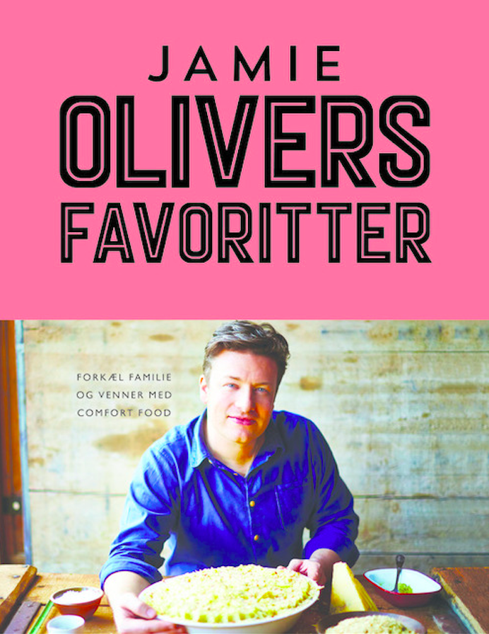 Jamie Olivers Favoritter Lindhardt og Ringhof