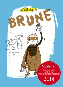 Brune cover