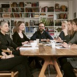 Mød L&Rs redaktion for dansk skønlitteratur
