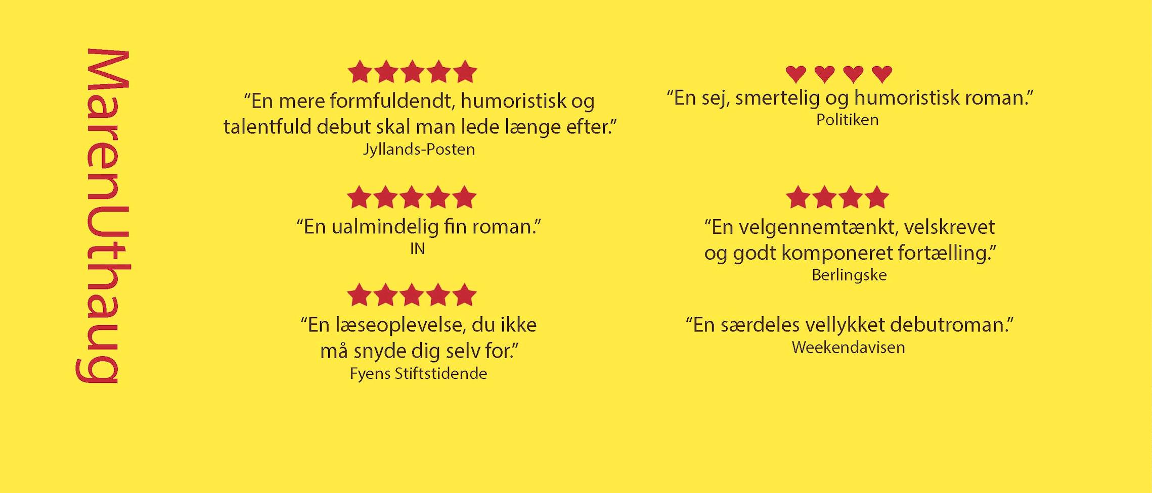 carbon dating bedste danske romaner