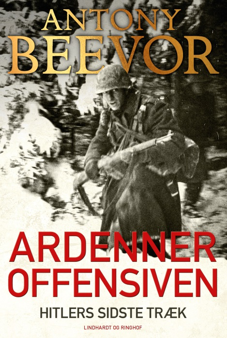 ardenner offensiven