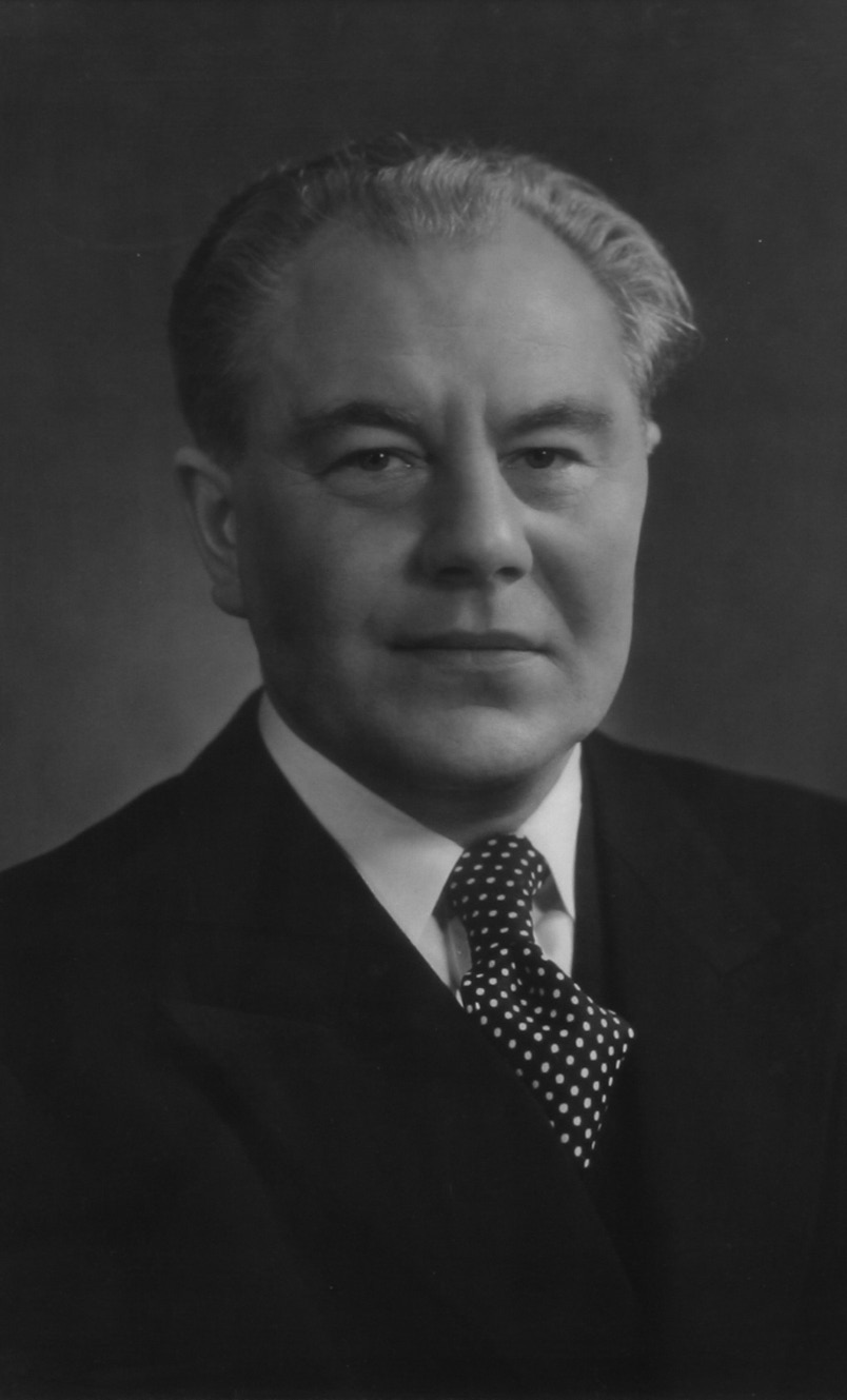 hans hedtoft