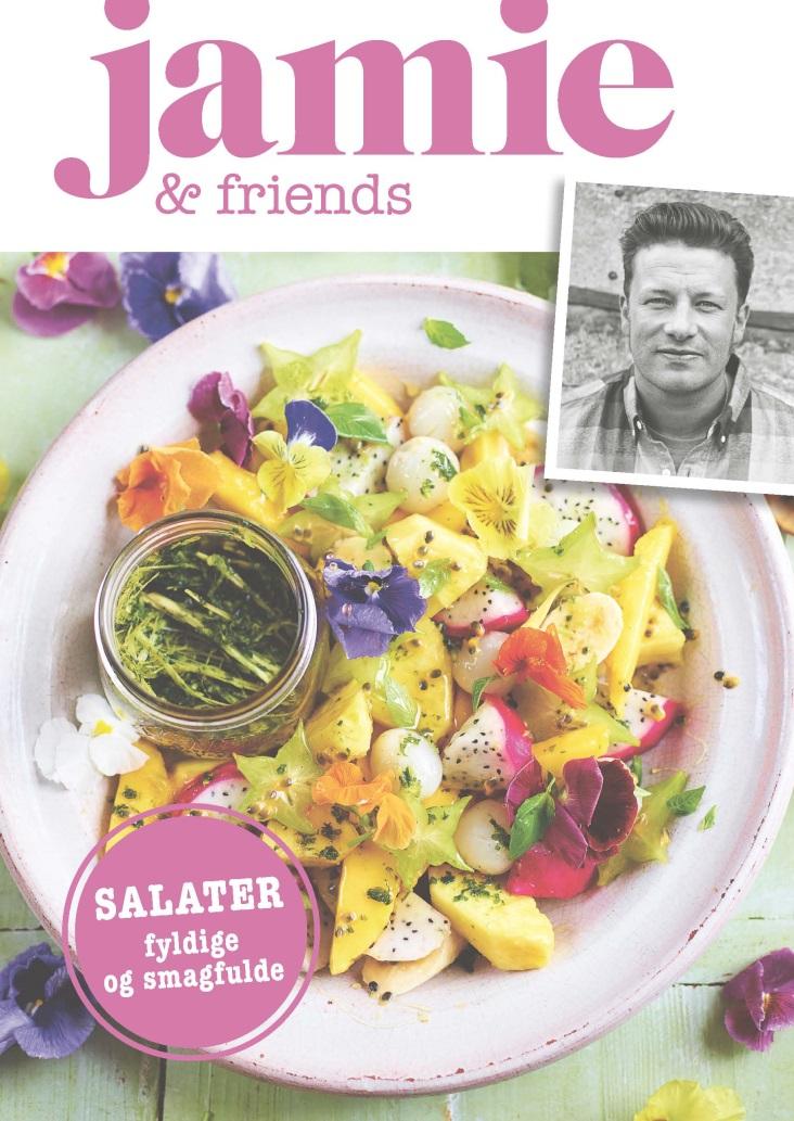 jamie salater