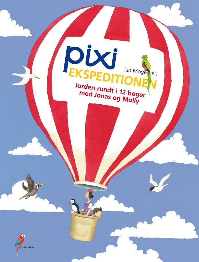 pixi ekspeditionen