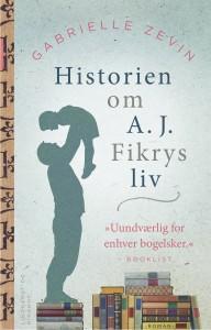 Historien om A. J. Fikrys liv_omslag.indd