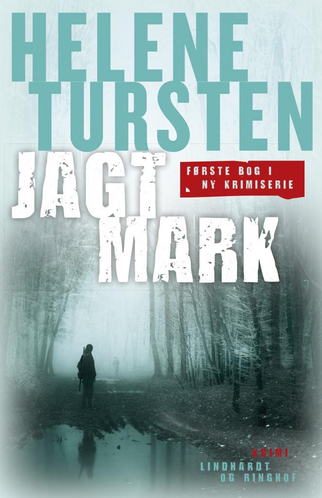 krimi, kriminalroman, femikrimi, mord, Helene Tursten, jagtmark, Embla Nyström