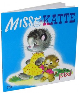 Misse-katte