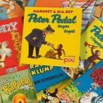 Pixi-bogen: lille bog – kæmpe succes
