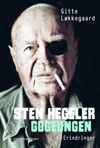 Sten Hegeler. Gøgeungen