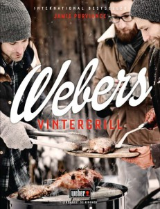 Webers vintergrill