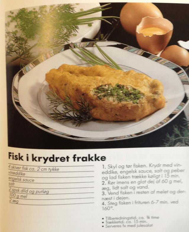 fisk i friture