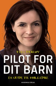 Pilot for dit barn