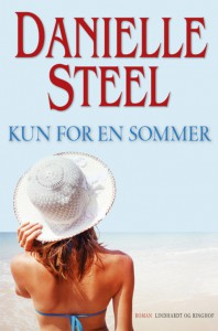 Danielle Steel kun for en sommer