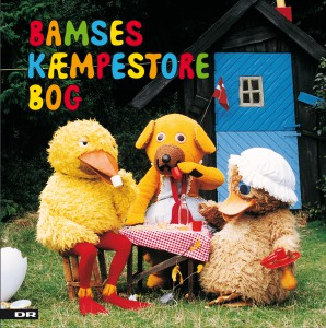 NY Bamses kaempestore bog-Cover.indd