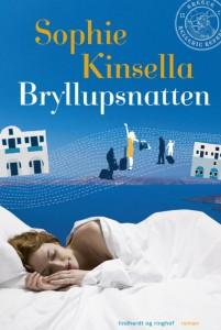 Bryllupsnatten-Sophie-Kinsella-Lovebooks