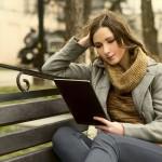 En fordobling af e-bøger i Danmark