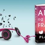 Playlister #1: Sæt musik til din yndlingsbog