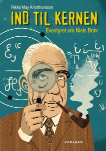 Niels Bohr cover