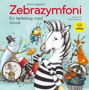 Zebrasymfoni COVER.indd