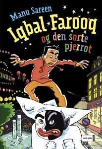 Iqbal Farooq, Manu Sareen, børnebøger