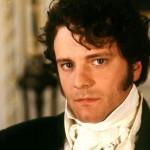 Mr. Darcy charmerer stadig