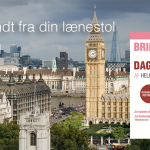 Rejs verden rundt fra din lænestol – London
