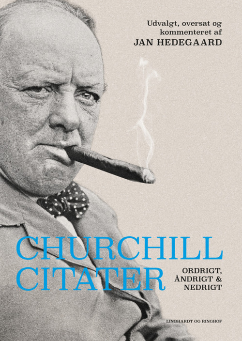 hedegaard churchill