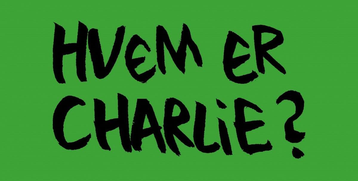 hvem er charlie