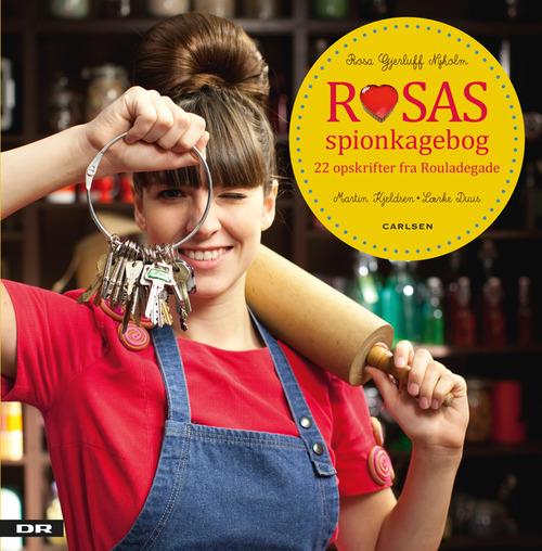 Rosas kager opskrifter