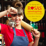 Rosas spionkagebog: Havregryns-skovbund