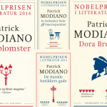 Fanbrev til Modiano
