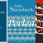 Tre klassikere som du kan læse på en weekend