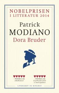 MODIANO_DORA_BRUDER_forside_v3.indd