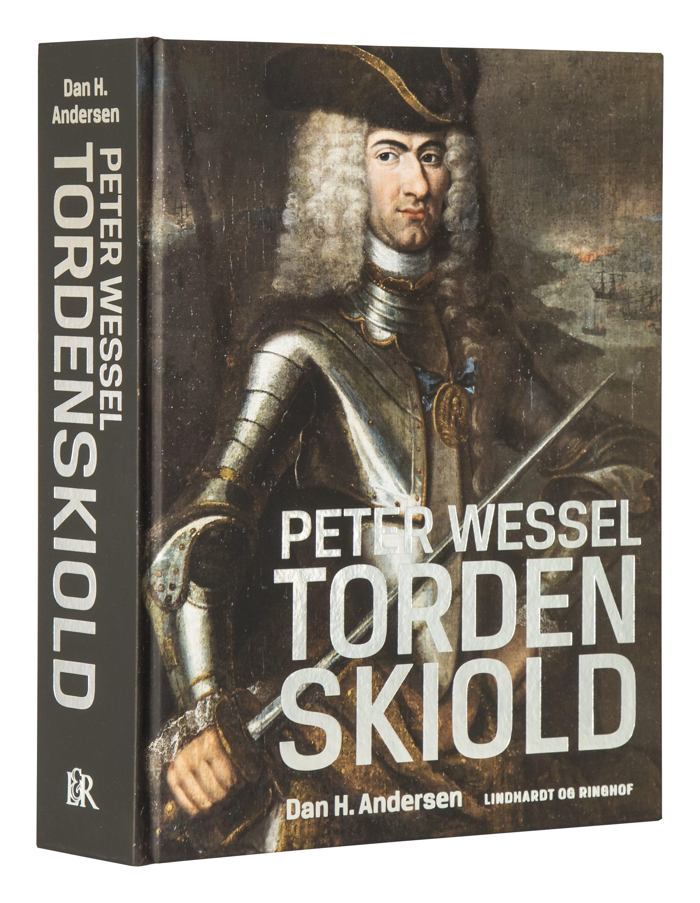 peter wessel tordenskiold biografi