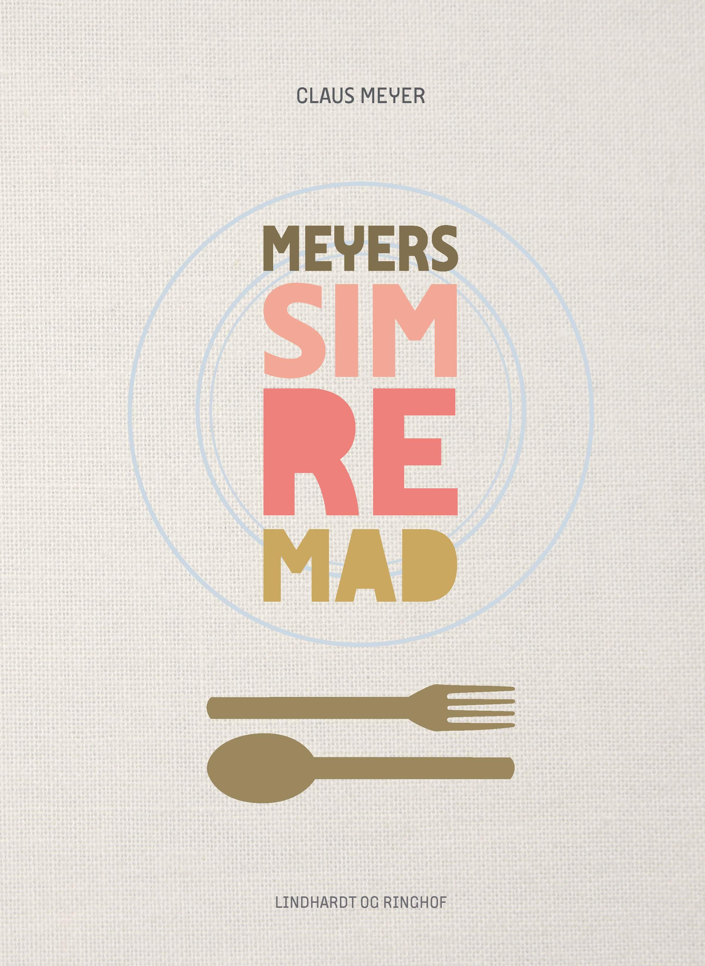Meyers Simremad chicken tikka masala
