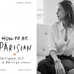 How to be Parisian: Nederen ('La lose')