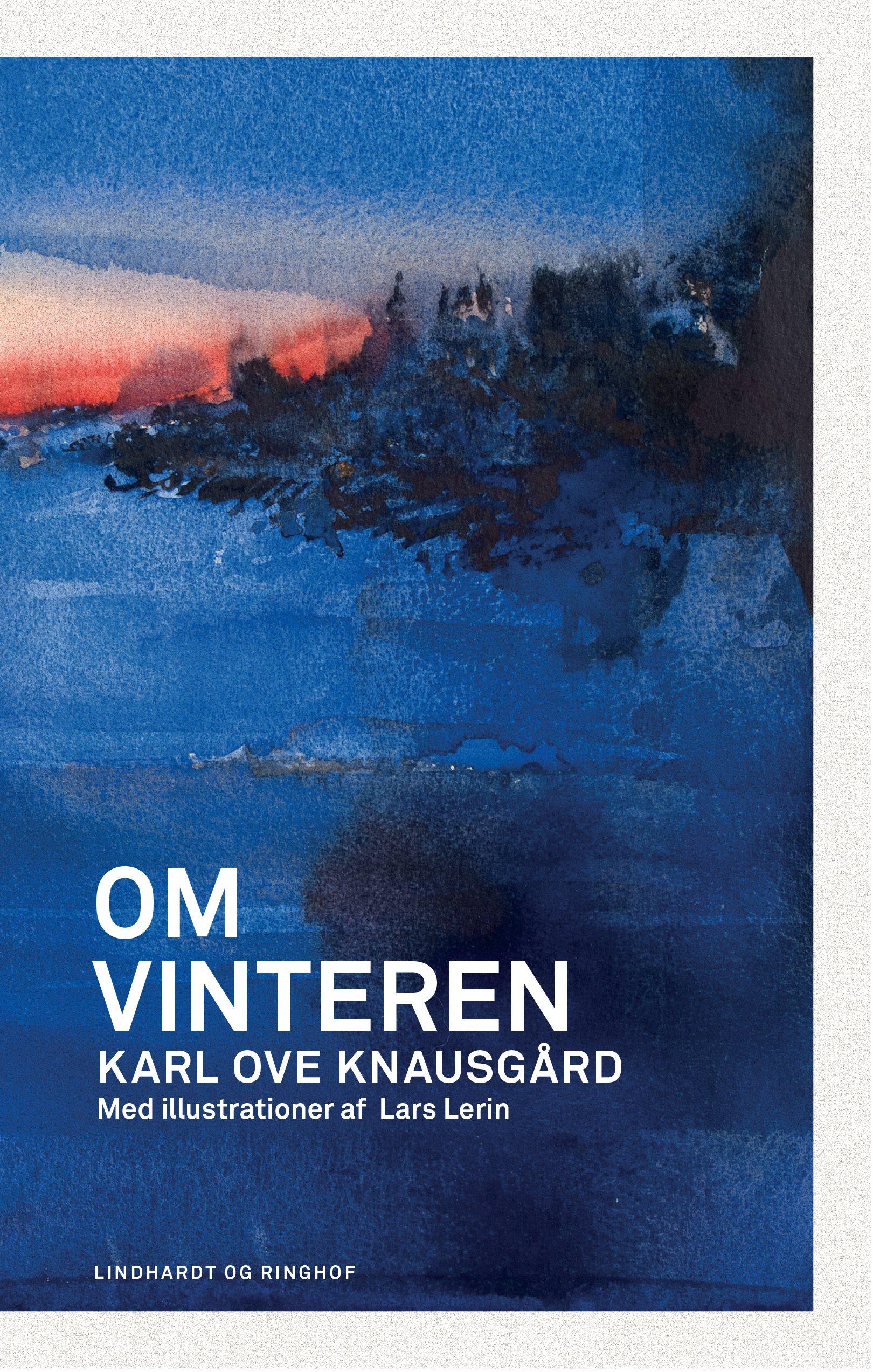 Karl Ove Knausgaard om vinteren