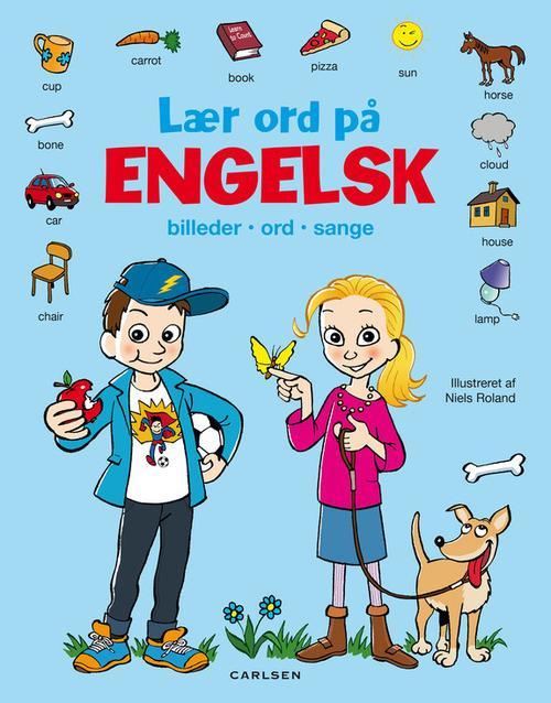 engelsk for begyndere