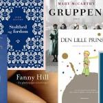 Biblioterapi: Helbred dig selv med skønlitteratur