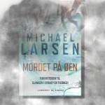 Michael Larsen: Ingen andre ved, hvad jeg arbejder på.