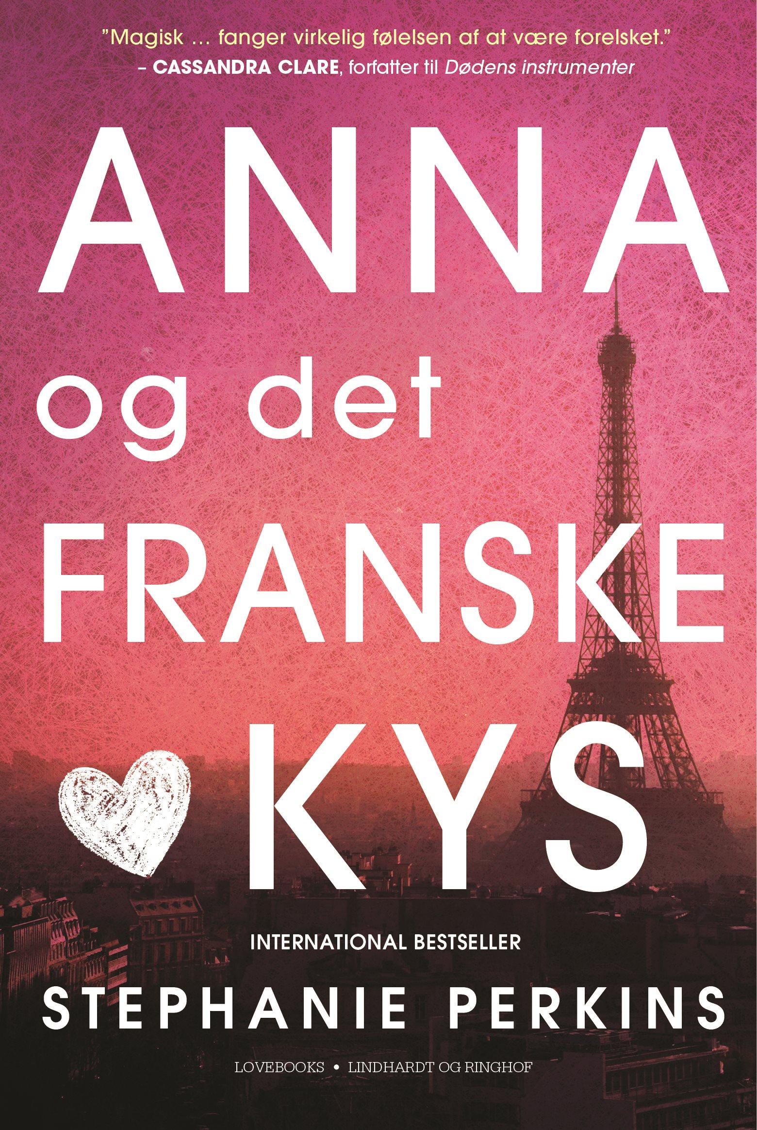 Anna og det franske