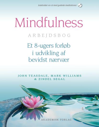 mindfulness arbejdsbog