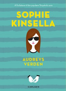 Audreys verden COVER.indd