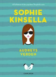 Audreys verden COVER.indd