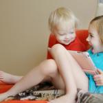 10 citater: Derfor læser jeg højt for mine børn