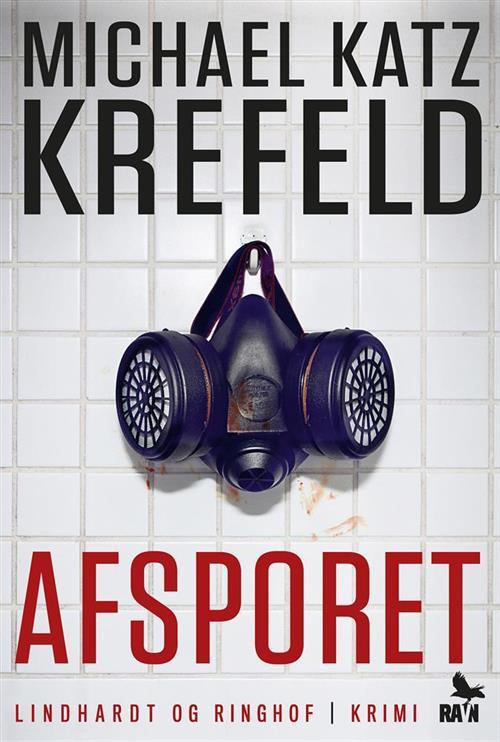 Michael Katz Krefeld, krimi, Ravn serien, Afsporet